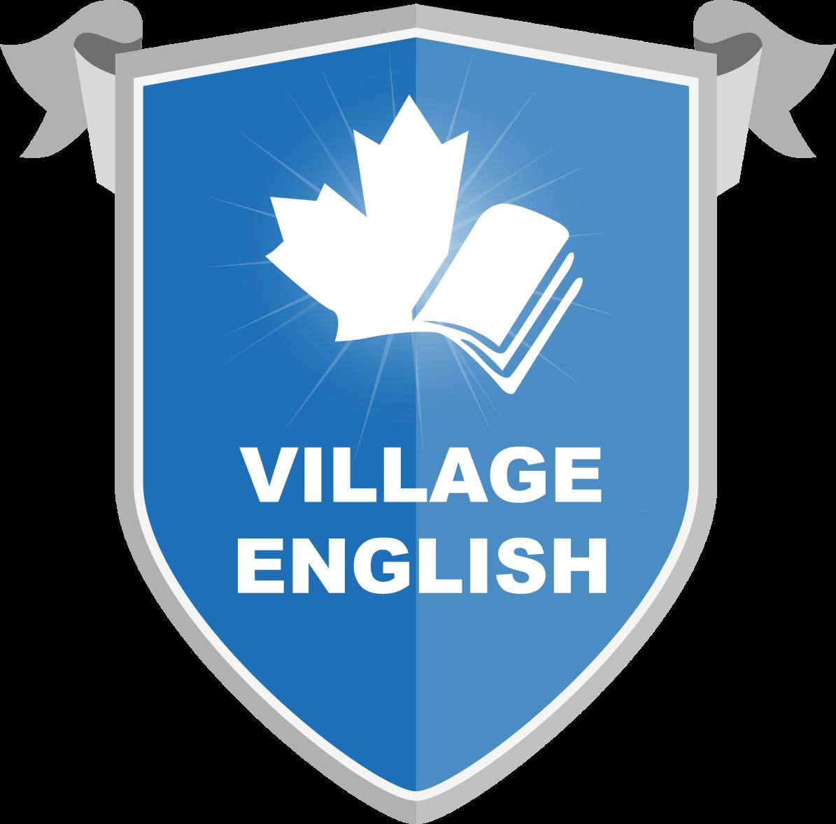 Village_English_Logo_LS_FULL_COL- Trasnparent
